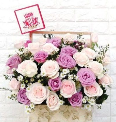 Hoa sinh nhật sb008