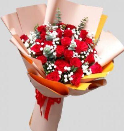 Hoa sinh nhật sb052