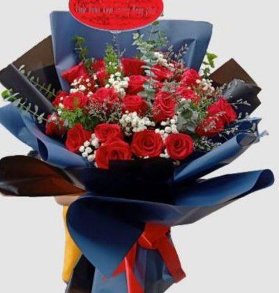 Hoa sinh nhật sb0164